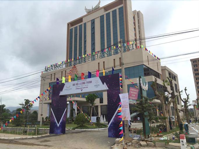 Muong Thanh Grand Hoang Mai Hotel, Quỳnh Lưu