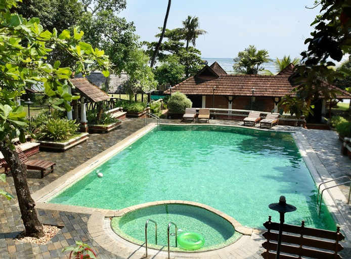 Punnamada Resort, Alappuzha