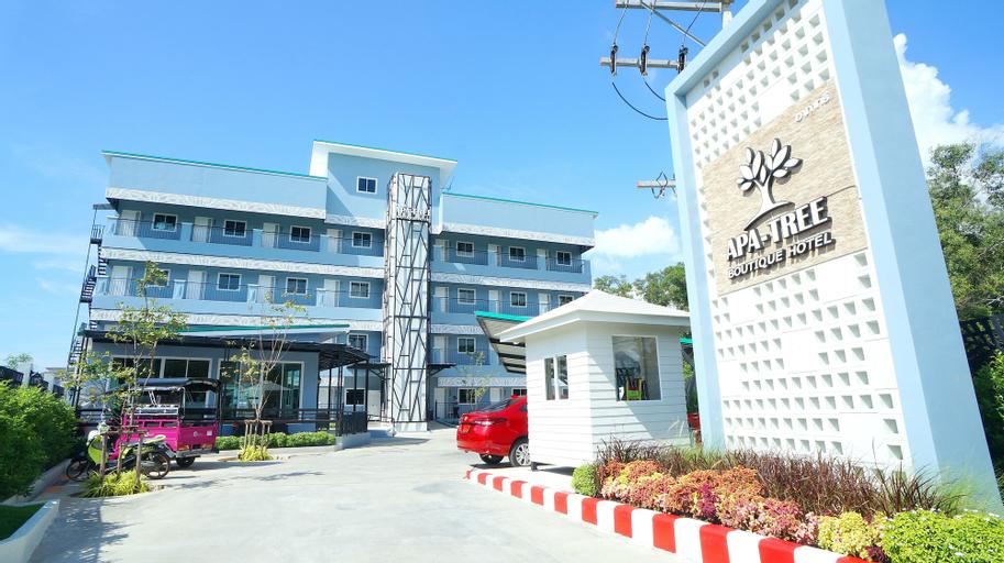 APA-TREE Boutique Hotel, Takua Thung