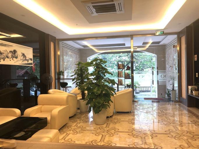 SOO Hotel Hanoi, Cầu Giấy