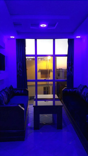 Bab Homar Appartement, Tanger-Assilah