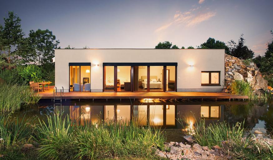 Luxury holiday home, Brno-Venkov
