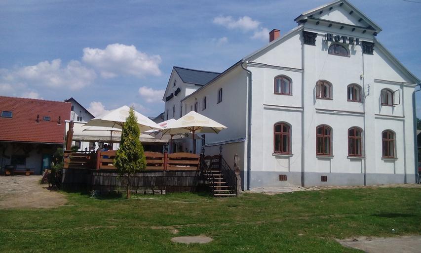Hotel Maršovská Rychta, Žďár nad Sázavou