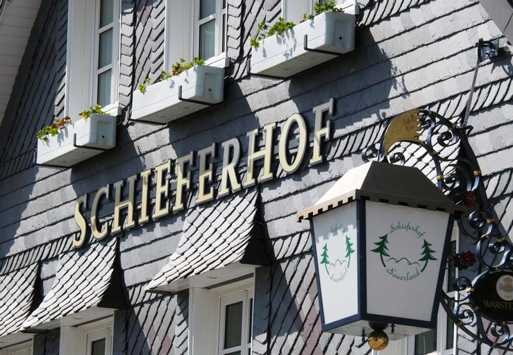 Schieferhof, Hochsauerlandkreis