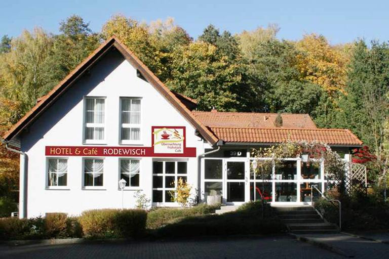 Hotel Rodewisch, Vogtlandkreis