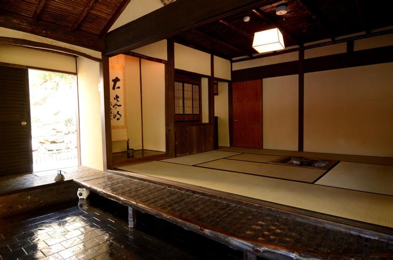 Yojokan Haru no Hikari, Hakone