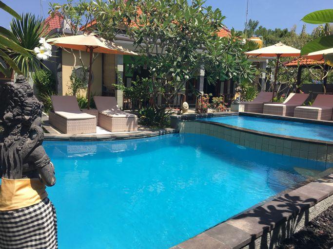 The Taran Villas Lembongan, Klungkung
