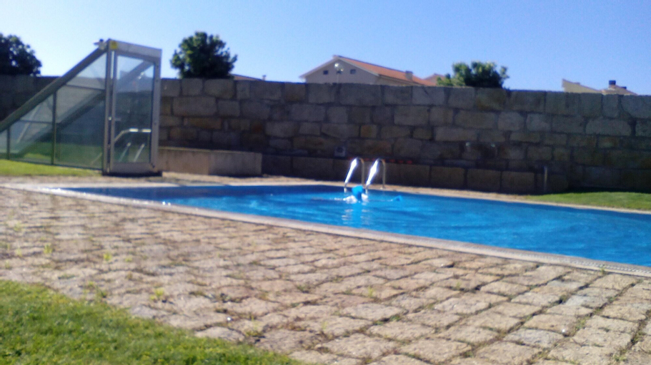 Apartment With 2 Bedrooms in Matosinhos, With Wonderful sea View, Pool, Matosinhos