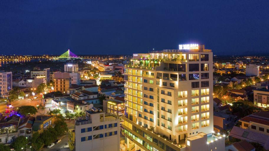 Tan Binh Hotel, Đồng Hới