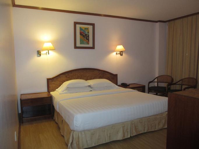 Sanbay Hotel, Sandakan