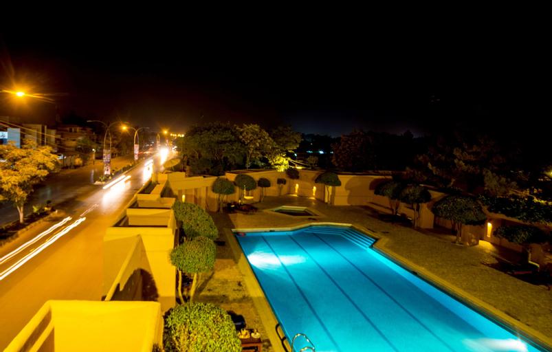 Quetta Serena Hotel, Quetta
