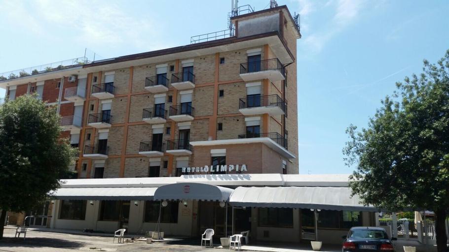 Hotel Olimpia, Venezia