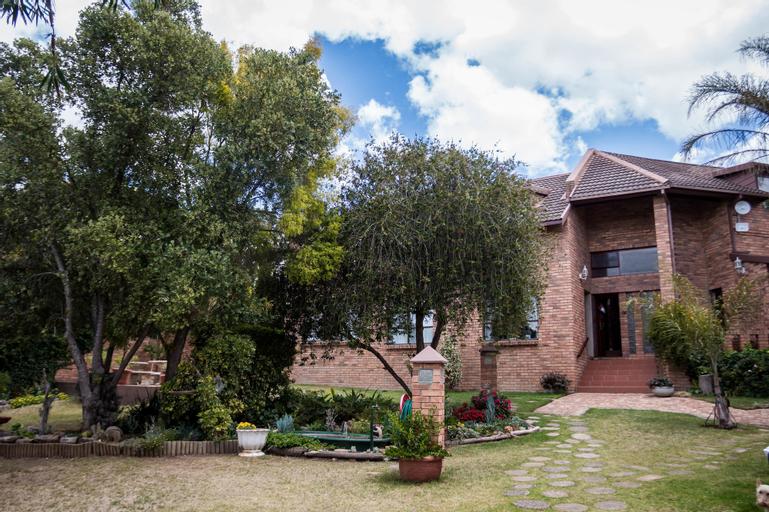 Jenny's Guest House, Cacadu