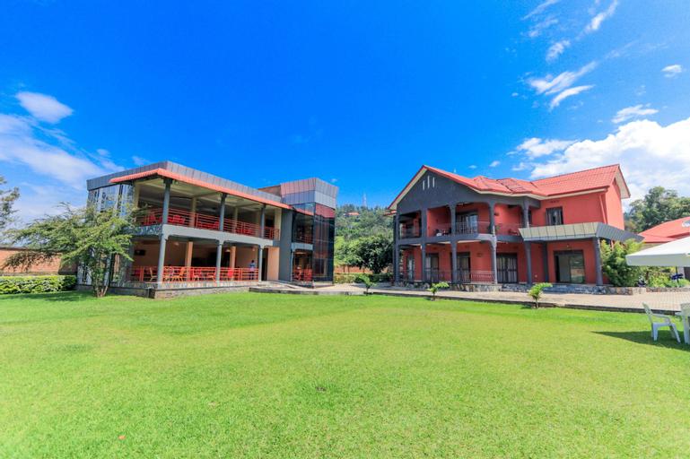 Kivu Park Hotel, Rubavu