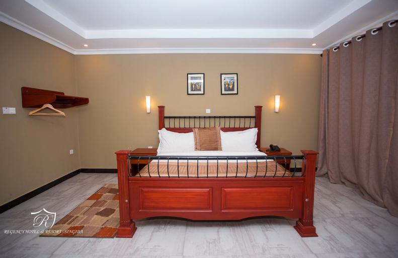 Regency Hotel & Resort - Singida, Singida Urban