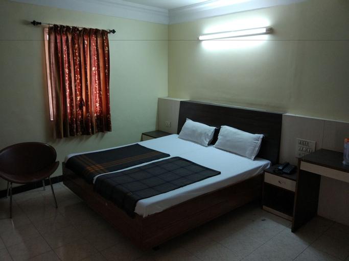 Hotel Sabar, Pune