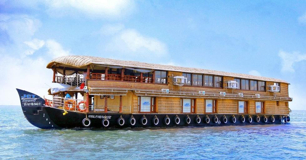 kv Houseboats, Alappuzha