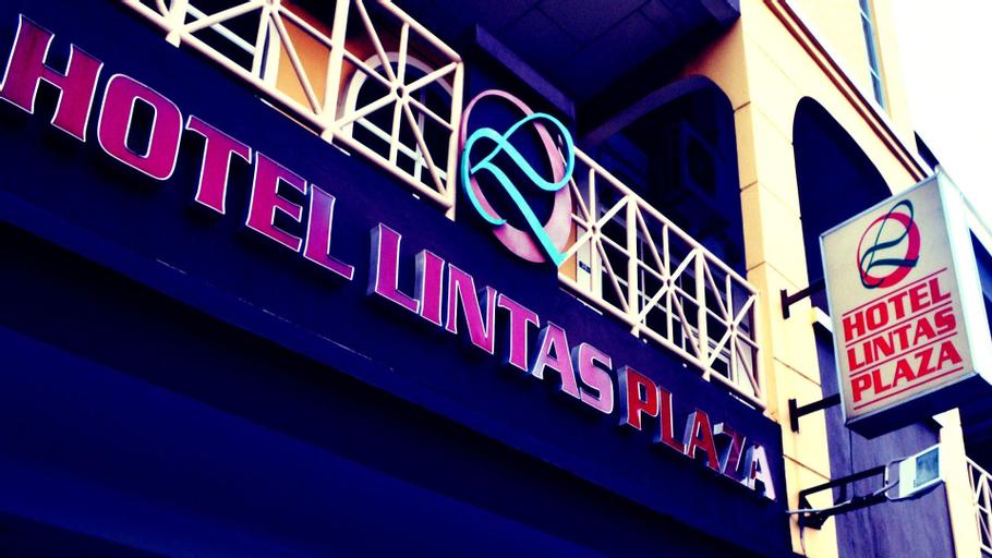 Hotel Lintas Plaza, Kota Kinabalu