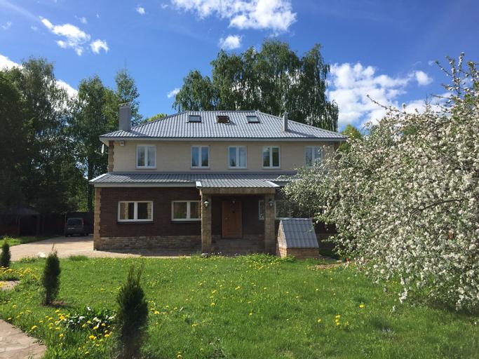 House on the Volga Zavidovo, Konakovskiy rayon