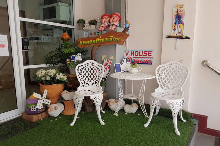 V-House Hotel, Muang Trang