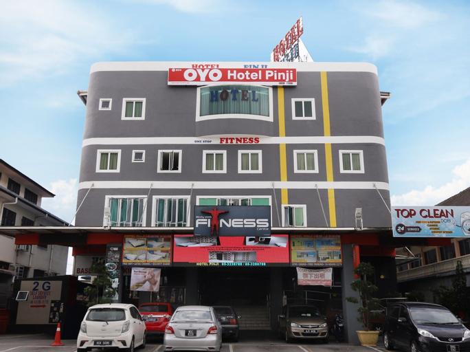 OYO 804 Hotel Pinji, Kinta
