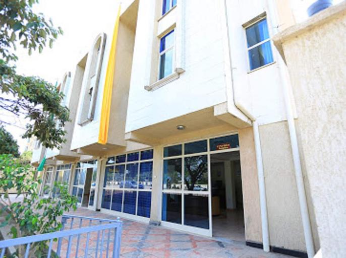 Esey Hotel Hawassa, Sidama