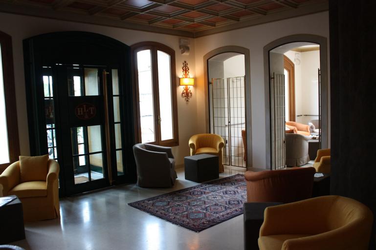 Hotel La Torre, Padua