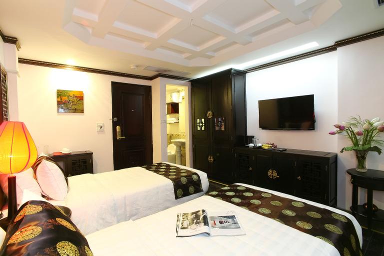 Church Legend Hotel Hanoi, Hoàn Kiếm