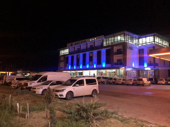 Mavi Otel Aksaray, Merkez