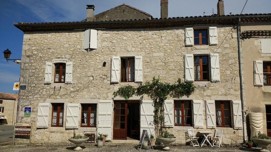Le Tournesol Saint Clar, Gers