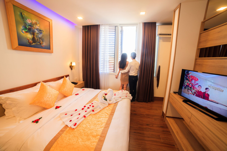 Cherry Hotel Hue, Huế