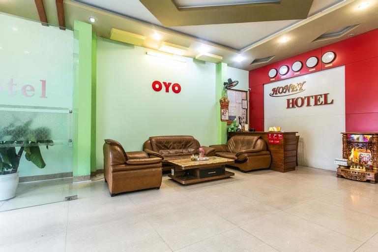 Honey Hotel, Sơn Trà