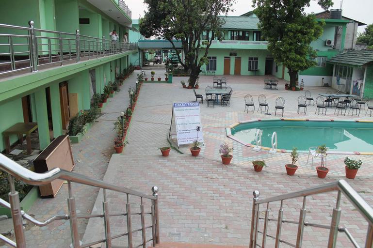 Hotel Saathi, Seti