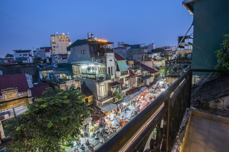 The Nguyens Apartments Hanoi Old Quarter, Hoàn Kiếm