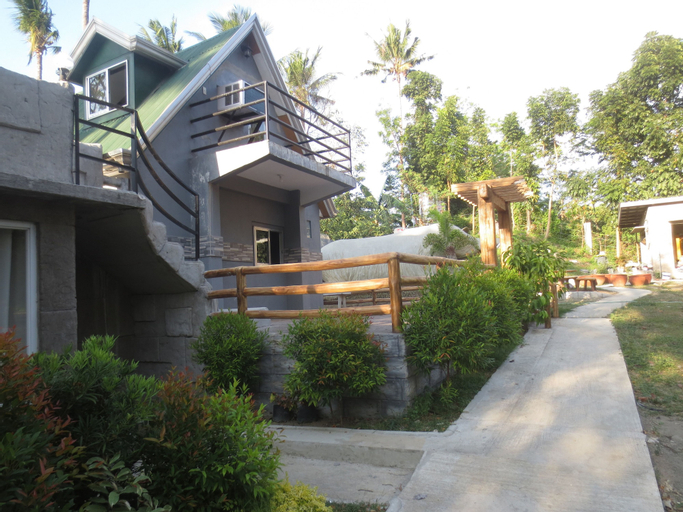 Vine Woods Resort, Taal