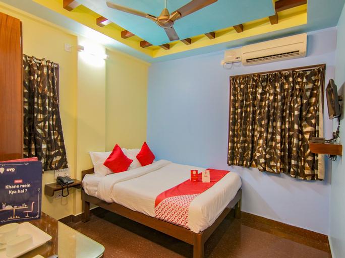 OYO 10711 Hotel NSNR Residency, Visakhapatnam