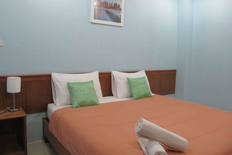 Four P Residence, Muang Surat Thani
