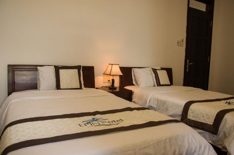 Epin Hotel - Hostel, Thanh Khê