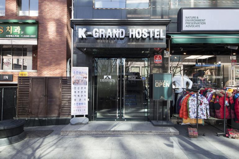 K-Grand Hostel Dongdaemun, Seongbuk