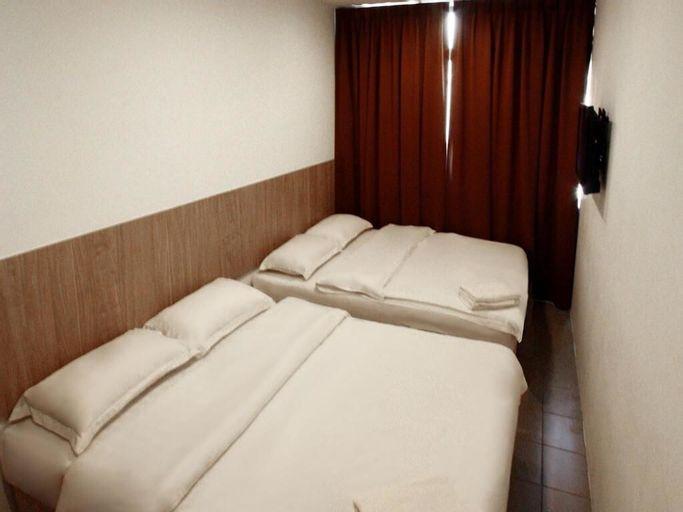 Place2Stay @ Airport Hotel, Kuching