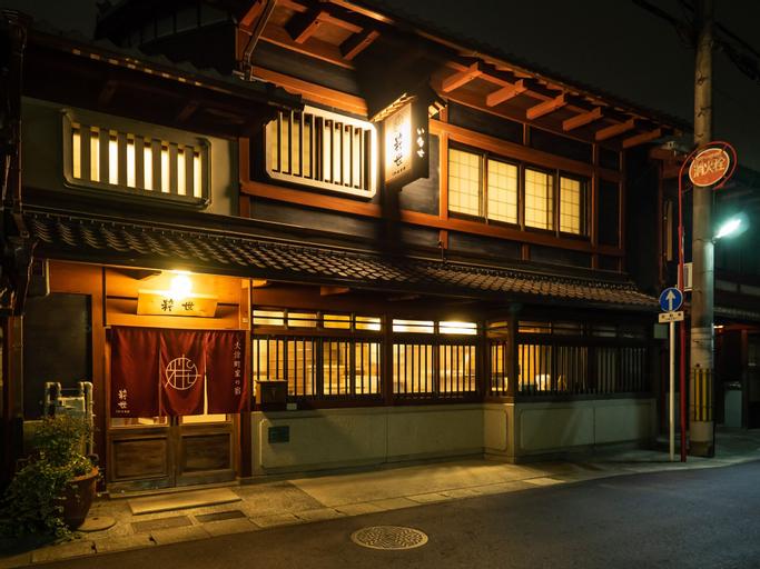 Inase Otsu Machiya Bed & Breakfast, Ōtsu