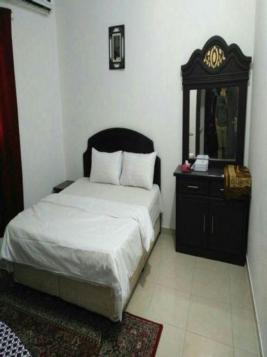Al Eairy Furnished Apartments Hail 3,