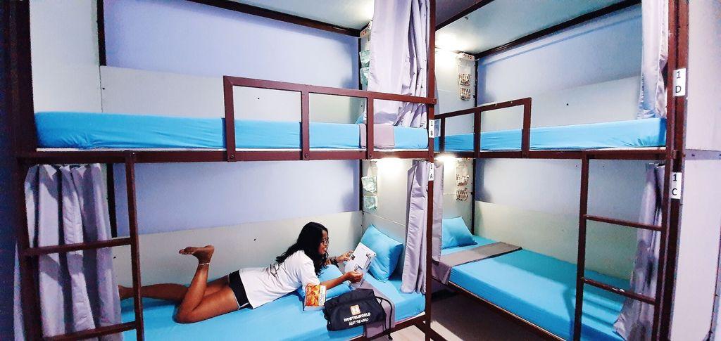 MADOR Malang Dorm Hostel, Malang