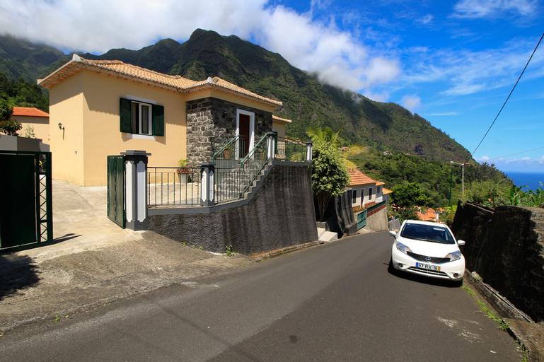 Casa do Passo by Analodges, São Vicente