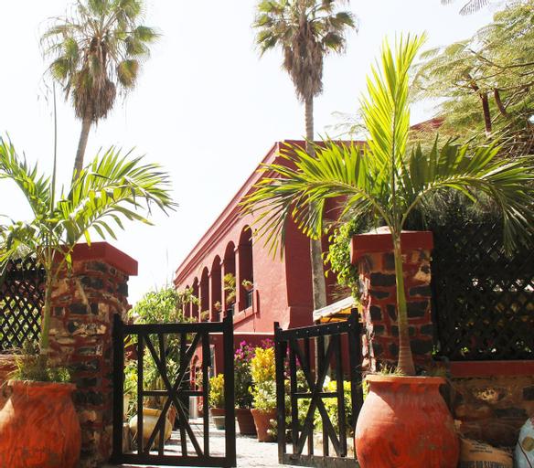 Galle Niwa, Dakar