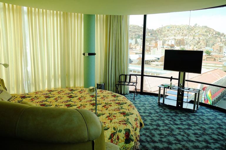 HOTEL EDEN RESORT BY BLUEBAY, Cercado