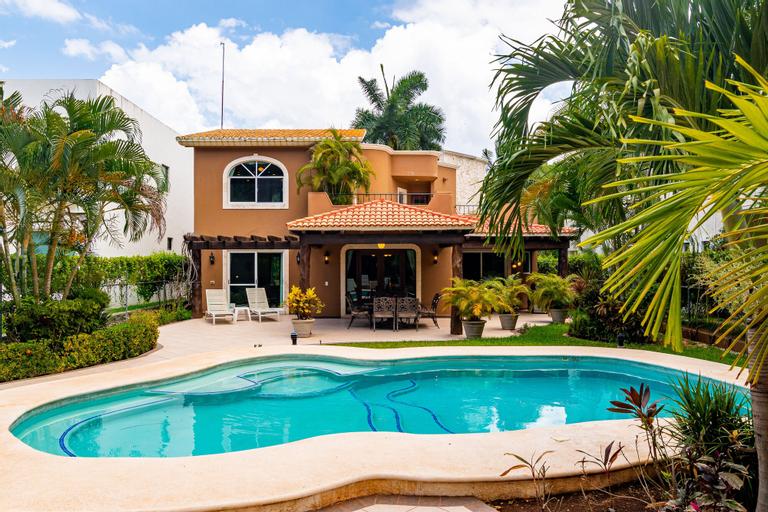 Casa Gran Escape by Playa Paradise, Cozumel