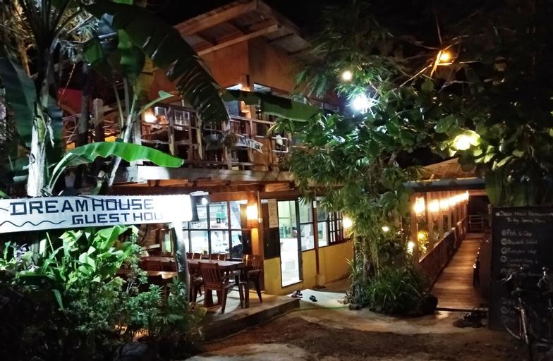 Dream House Guest House & Restaurant, Bassein