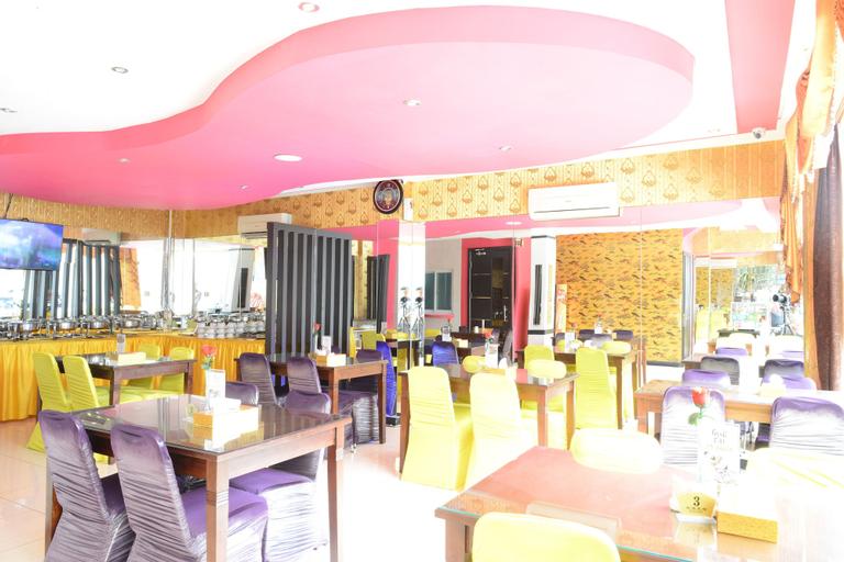Rovi Boutique Hotel, West Jakarta