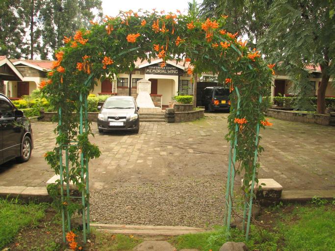ACK Imani Guest House, Nakuru Town West